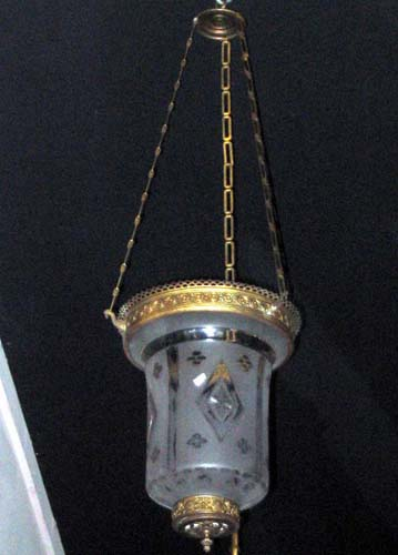 Gothic Hall Lantern