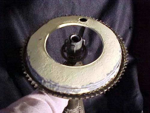 Lamp : Sinumbra Lamp