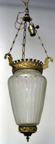 Classical Candle Hall Lantern