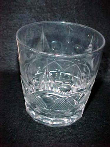 Am Pittsburgh Glass Decanters, Pr