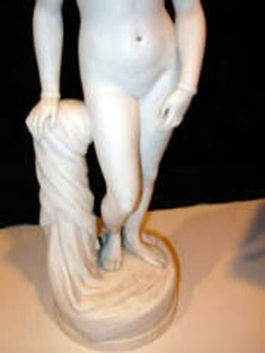 Parian Greek Slave: SOLD