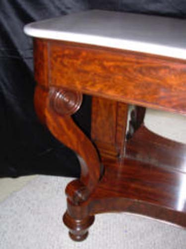 Table:American Classical Pier Table