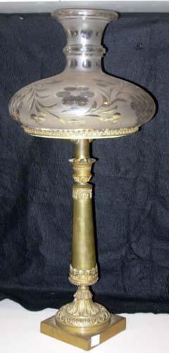 Sinumbra Lamp - 31