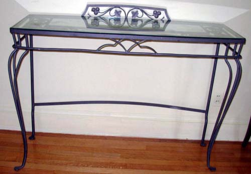 Table, Salterini Server- SOLD
