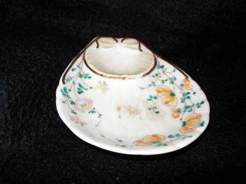 American Union Porcelain Slurpper