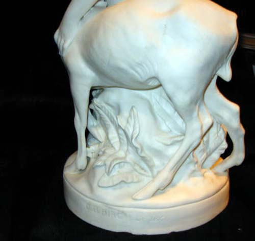 Parian  SOLD