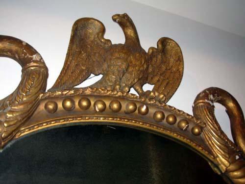 Mirror: American Eagle  Mirror