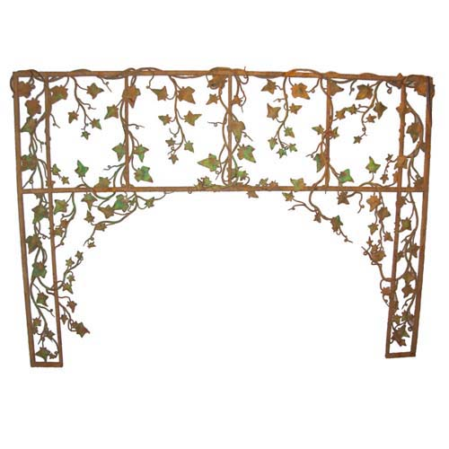 A Decorative Garden Hanger SOLD
