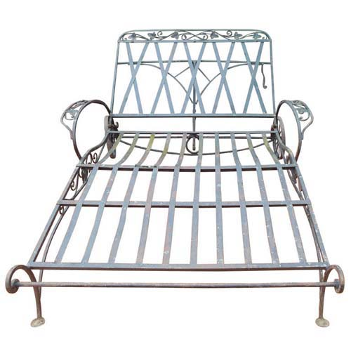 Salterini Double Chaise SOLD