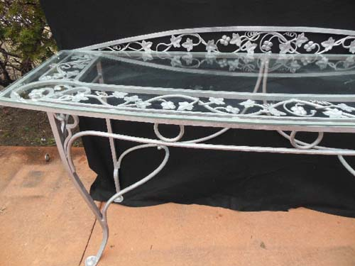 Table Salterini Vintage Console or Buffet