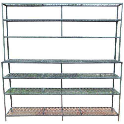 Vintage Salterini Bakers Rack or Bookcase