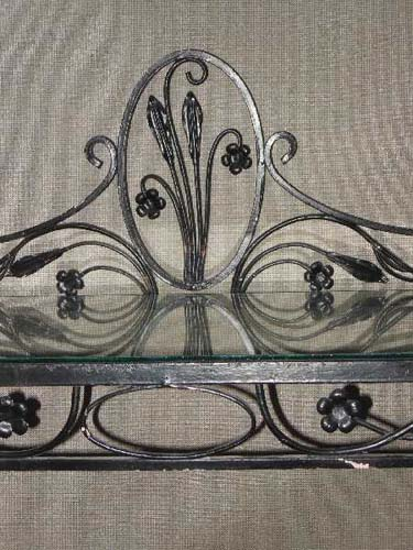 Console table Wrought Iron