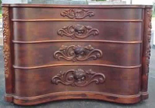 Belter Dresser