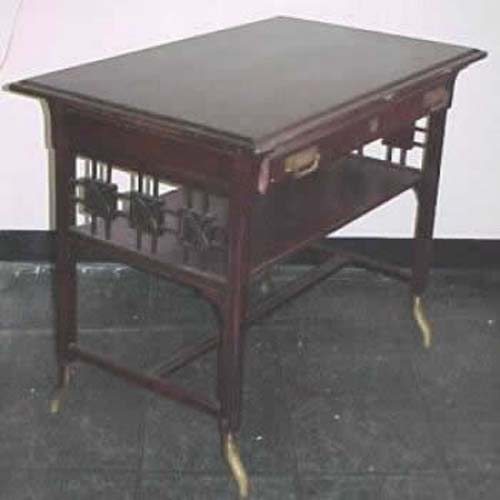 Victorian Aesthetic Table. SOLD