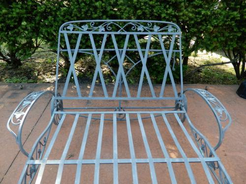 Salterini Double Chaise