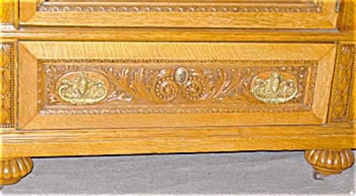Horner Oak China