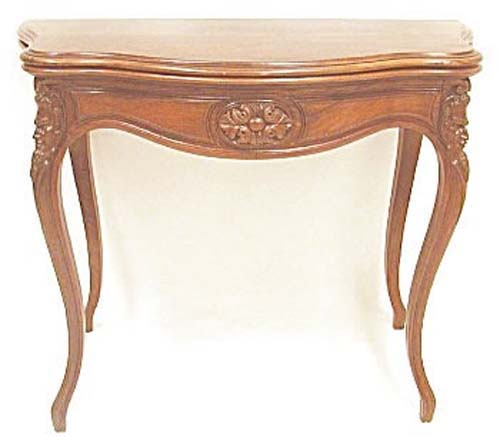 Table:Roux Sgd Rosewood RococoCard