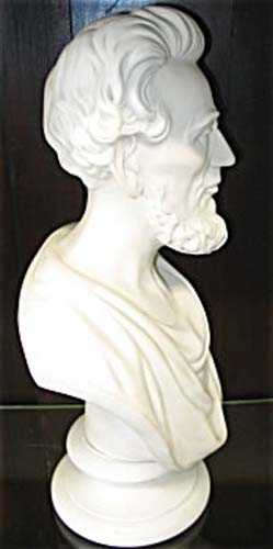 Wedgewood Parian Of Lincoln SOLD