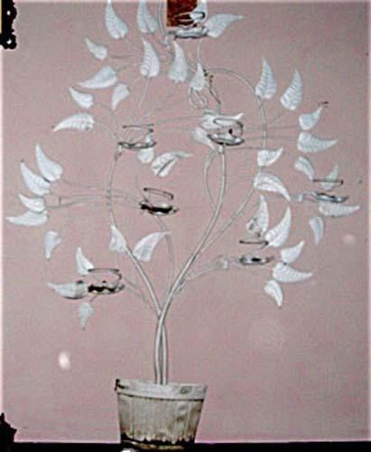 Salterini Planter Rare