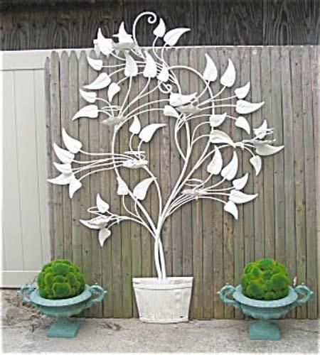 Garden:Salterini Plant Stand