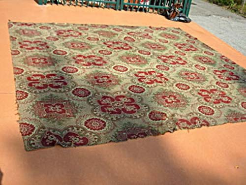 American Ingrain Carpet SOLD