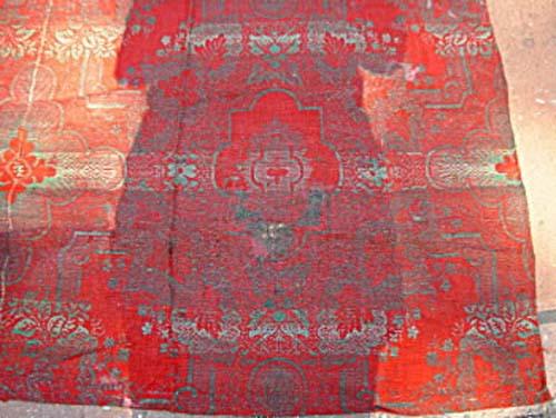 American Ingrain Carpet