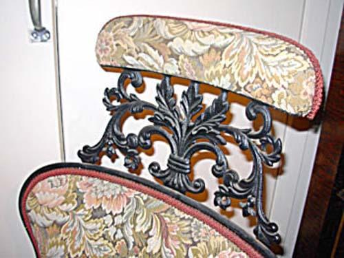Chair:American Centripetal Chair
