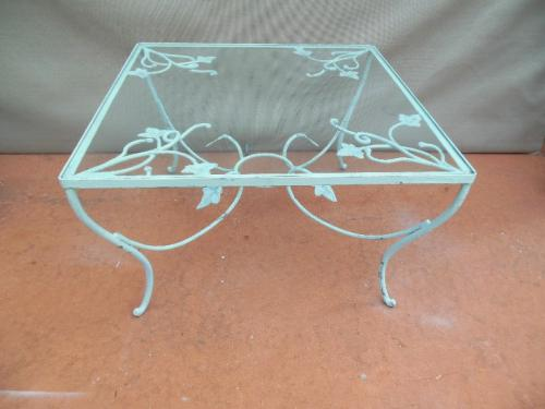 Vintage Salterini Mt Vernon Coffee Table SOLD