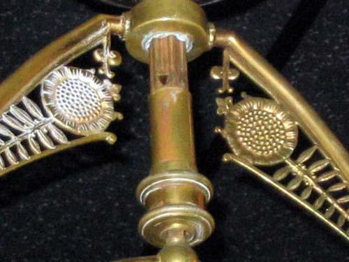 Victorian Aesthetic Chandelier