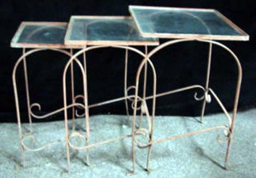 Garden -Salterini Tea Cart SOLD