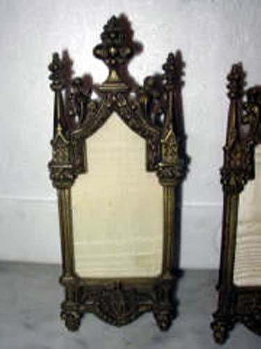 Gothic Revival  Frames, Pr SOLD