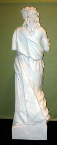 Statue:Vintage Classical Statue