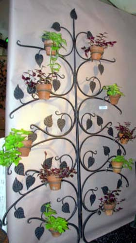 Salterini Wrought  Iron Tree. SOLD