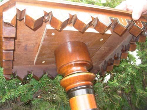 Aesthetic Pedestal Kilian BrosSOLD
