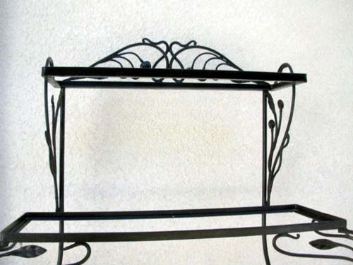 What Not: Salterini Server or Etagere SOLD