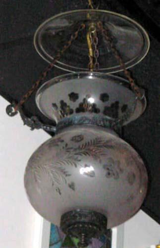 Classical Hall Lantern