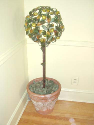 Hollywood Regency Tree SOLD