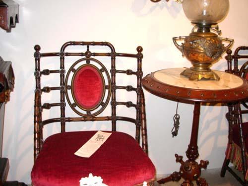 Hunzinger Pr of  Chairs