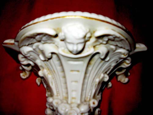Parian:Copeland Parian Bracket of Angel