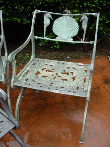 Vintage set of 4 Molla Chairs SOLD