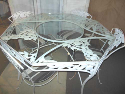 Vintage Dining Set -SOLD