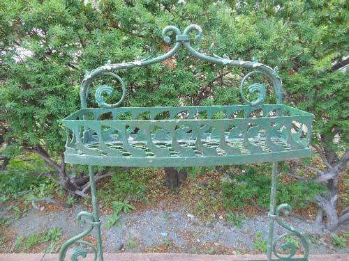 Salterini Vintage Plant Stand