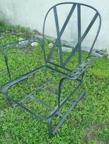 Chair Bouncer Woodard Sold