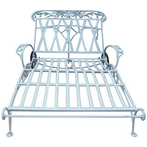 Salterini Vintage Double Chaise SOLD