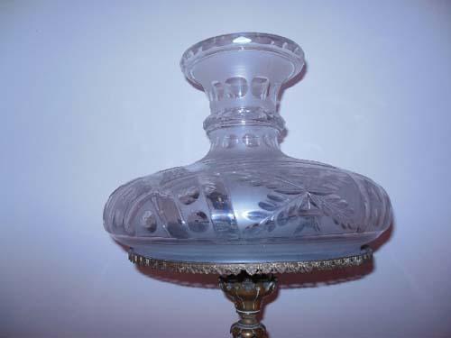 Sinumbra Lamp