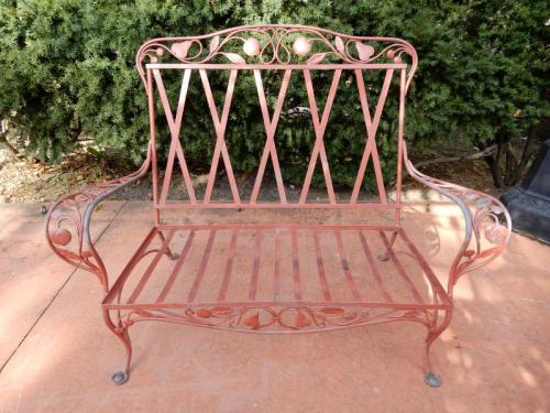 Pleasing Vintage Garden Antiques Joan Bogart Evergreenethics Interior Chair Design Evergreenethicsorg