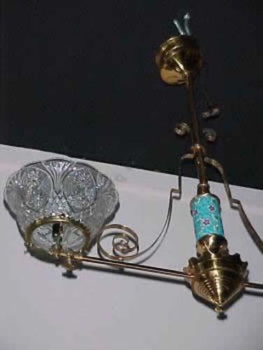 Sinumbra Lamp - 30