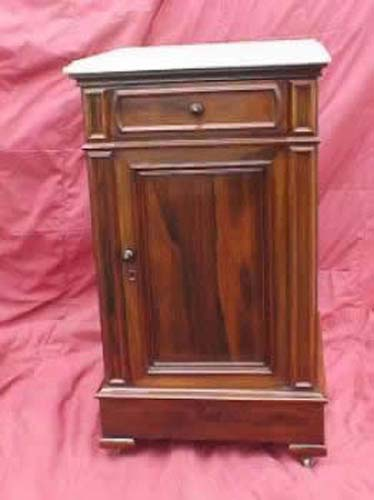 Victorian  Roux 1/2 Commode Sold