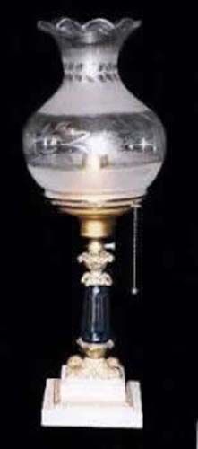 Electric Lamp - 135