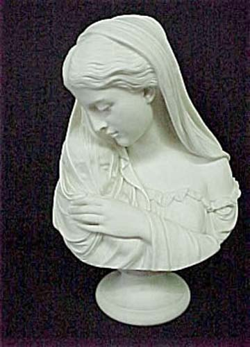Copeland Parian By Monti SOLD